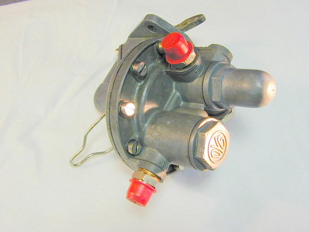 Rebuilt Mechanical Fuel Pump for 300