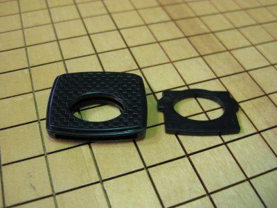 Key Head Refurbishing Kit
